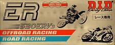 Ducati Racing Kette DID 520 ERV 3, DID520ERV3, #520, 98 Glieder, 748.00.06