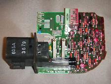 12463039 - Wiper Motor Pulse Board Module - ACDELCO OE SERVICE