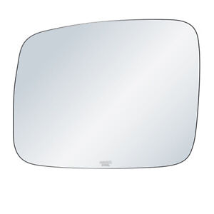 Driver Side Mirror Glass Fits 1992-2003 Volkswagen Eurovan Adhesive Replacement