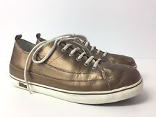 Fitflop FF Supertone Shoe Bronze 114-012 Shoes Women's Size 9