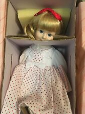 Limited edition Brandon Christopher Collection Porcelain Doll 446445