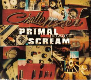 Primal Scream, Kowalski, NEW/SEALED original UK CD single