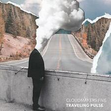 Cloudmakers Five - Traveling Pulse (NEW CD)