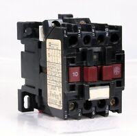 ⚠️ TELEMECANIQUE / Schneider Electric LC1-D123 SCHÜTZ Contactor 25A ⚠️