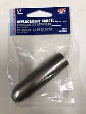 """Marshalltown REPLACEMENT 7/8"""" 22mm Barrel for Jointer RB854"""