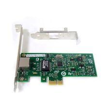 Intel EXPI9301CT Desktop Adapter Gigabit CT 10/100/1000Mbps