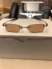 Oakley Spike RX 11-800 Titanium Glasses