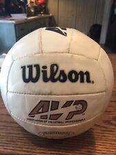 Wilson Avp Volleyball Rare
