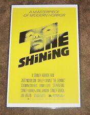 The Shining 11X17 Alternate Movie Poster