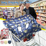 Baby High Chair Seat Cart Cover Cushion Supermarket Shopping Trolley  -) Case