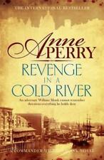 Revenge in a Cold River (William Monk 22) by Perry, Anne | Paperback Book | 9781