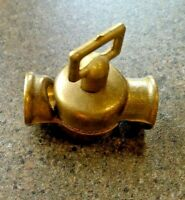 Solid Brass Swivel Lamp Part Solid Brass Repair Lamp a77