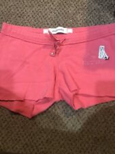 Abercrombie And Fitch Atlhetic Short Teens Xl