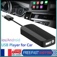 Dongle USB Auto CarPlay Android pour lecteur de navigation de voiture Android
