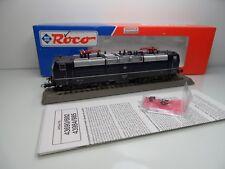 Roco 43690 - H0 - DB - ELok 181 209-8 - blau - DSS - OVP - #3538