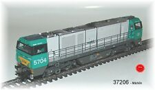 Märklin 37206 LOCOMOTIVA DIESEL G 2000 BB IL SNCB MFX DECODER SOUND # NUOVO in