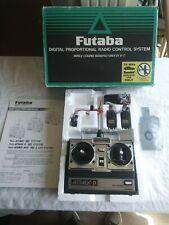 Futaba digital proportional radio control system new attack R . still in box