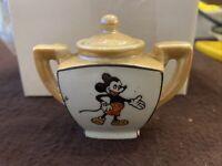 "Walt Disney's Mickey Mouse China (1930s) 3"" High"