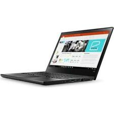 Lenovo 20KL0017US ThinkPad A475 14in Notebook, AMD A-Series A12-9800B Quad-core