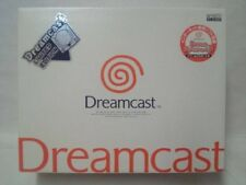 SEGA Dream Cast Console LIMITED EDITION HKT-3000 Metallic Silver NEW JPN F/S EMS