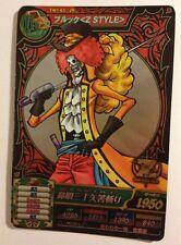 One Piece Card OnePy Treasure World TW1-63 ZR