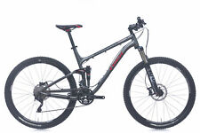 2014 Trek Fuel EX 8 29er Mountain Bike 21in XL Aluminum Shimano Fox