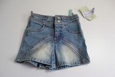 Pampolina Short Jeans Gr. 116