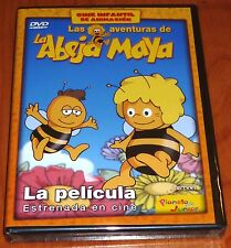 Maya the bee/the Adventures of maya the bee-sealed