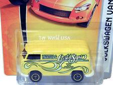 2008 Matchbox #36 MBX METAL Volkswagen Van