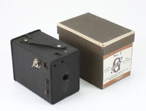 ANSCO NO.2 GOODWIN WITH NICE ORIGINAL BOX/cks/194433