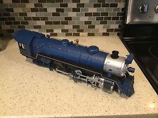 Aristo Craft Trains-Art-21404-G Scale-Cnj Blue Comet