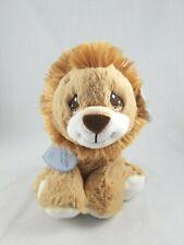 "Aurora 8"" Precious Moments Hamilton Lion Plush Stuffed Animal"