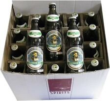 20 Flaschen Augustiner Hell 0,5l - erfrischendes und spritziges Bier