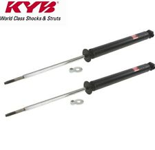 For BMW E46 323i Set of 2 Shock Absorbers Rear KYB 343352