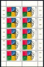 Australia 1996 Olympic/Sport/Eagle/KANGAROO Sht n31109