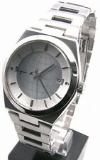 agnes b Earth Fashion Stainless Steel Ladies Watch BF6324P