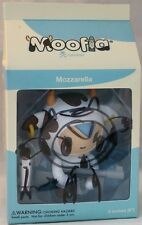 Tokidoki Moofia Mozzarella Collectible Figure Simone Legno SIGNED & SKETCHED