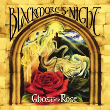 BLACKMORE'S NIGHT: Ghost Of Rose CD (NEW)