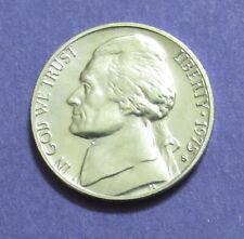 1975-S 5C Jefferson Nickel - Proof