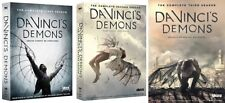 Da Vinci's Demons Complete TV Series Season 1-3 (1 2 & 3) BRAND NEW DVD SET