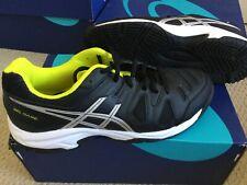 ASICS gel game gs tennis shoe. Uk 6. Eur 40. New.