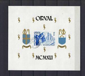 [LG20148] Belgium N°BL12 Orval USED COB € 10,00 2ND