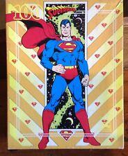 vintage SUPERMAN JIG SAW PUZZLE -1989
