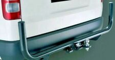TOYOTA HIACE TOWBAR KIT SLWB COMMUTER CORNER PROTECT  JAN 05 - DEC 18 GENUINE