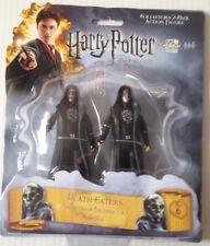 """Popco Harry Potter Figuras De Acción 3.75"""" 2 EATERS Twin Pack DEATH"""