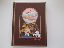 TINTIN VOLUME 2 ROMBALDI EO DEC NOV 1984 TTBE AMERIQUE CIGARES EDITION ORIGINALE
