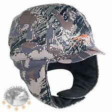 Sitka Gear 90236-OB-OSFA  Kamchatka Hat Optifade Open Country