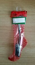 Sally Hansen 4 Piece Nail Kit - Red Stocking - Brand NEW Sealed