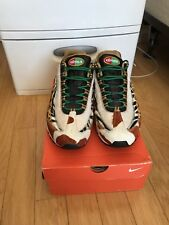Nike Air Max 95 Supreme Atmos Safari Animal Pack OG Rare 2006 Size 12