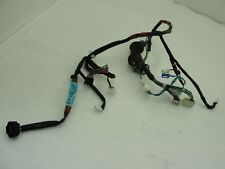 A36. 1997-2001 TOYOTA CAMRY RIGHT FRONT  Door WIRING HARNESS LOOM WIRE ELECTRIC